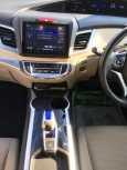 Honda Jade, 2015 год, 870 000 руб.