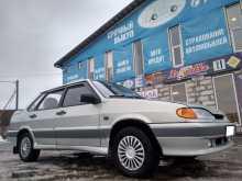 Ярославль 2115 Самара 2002