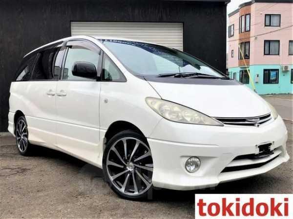 Toyota Estima, 2003 год, 365 000 руб.
