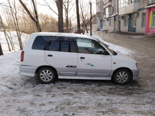 Daihatsu Pyzar, 2000 год, 195 000 руб.