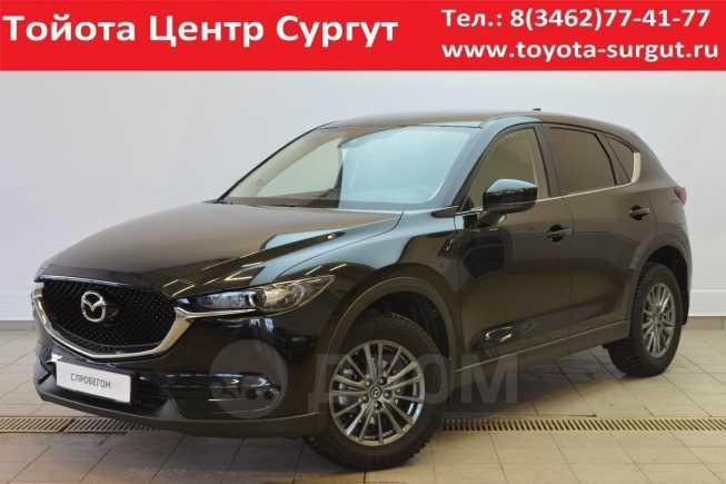 Mazda CX-5, 2017 год, 1 515 000 руб.