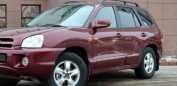 Hyundai Santa Fe Classic, 2008 год, 399 999 руб.