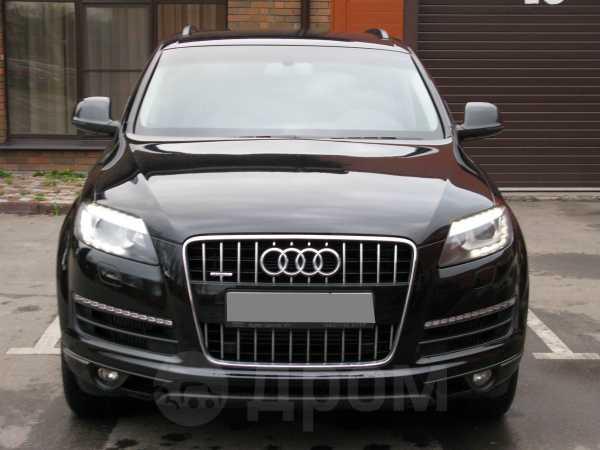 Audi Q7, 2014 год, 1 950 000 руб.