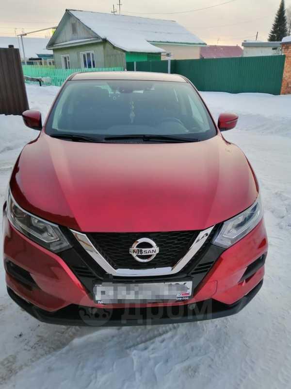 Nissan Qashqai, 2019 год, 1 250 000 руб.