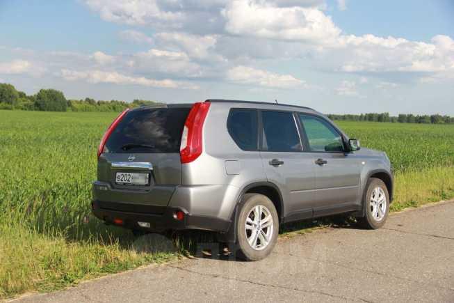 Nissan X-Trail, 2014 год, 843 000 руб.