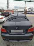 BMW 5-Series, 2003 год, 439 000 руб.