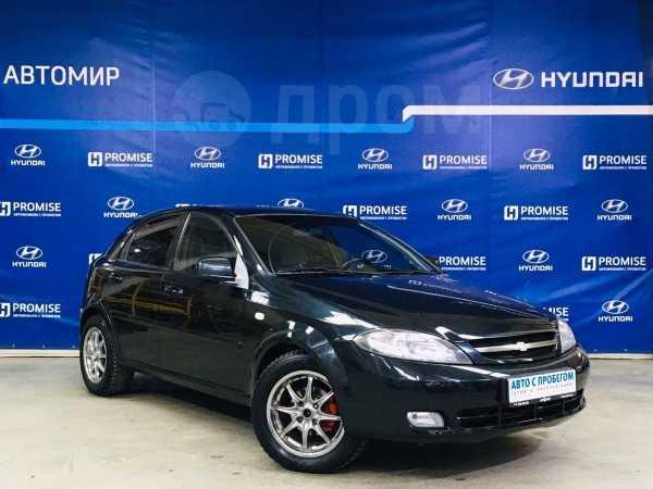 Chevrolet Lacetti, 2010 год, 375 000 руб.