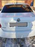Volkswagen Polo, 2014 год, 399 900 руб.