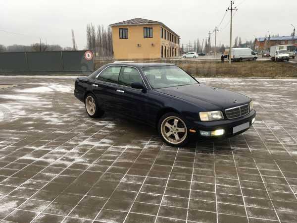 Nissan Gloria, 1999 год, 158 600 руб.