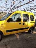 Renault Kangoo, 2005 год, 217 000 руб.