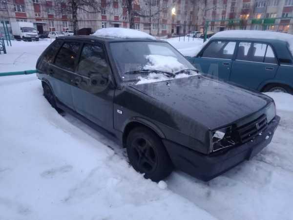Лада 2109, 2004 год, 20 000 руб.