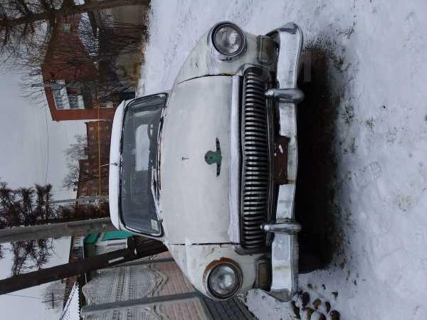ГАЗ 21 Волга, 1959 год, 120 000 руб.