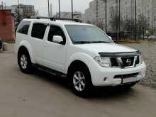 Жуковский Pathfinder 2009