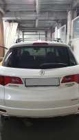 Acura RDX, 2008 год, 880 000 руб.