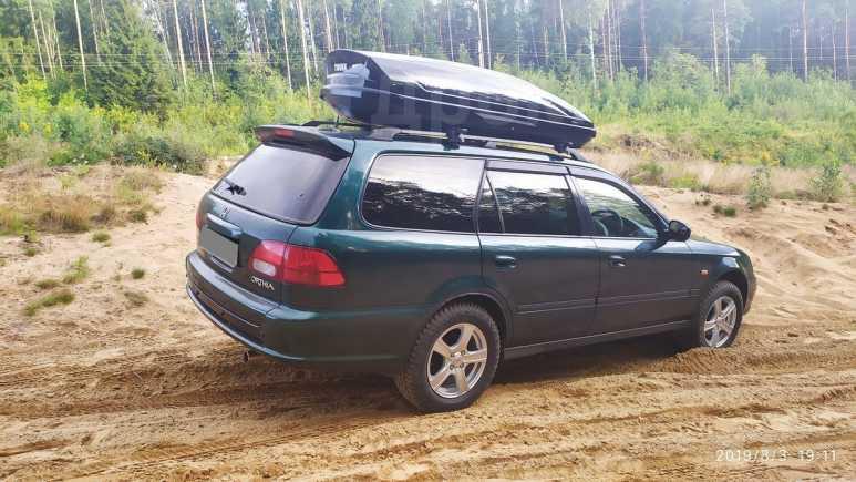 Honda Orthia, 2000 год, 292 000 руб.