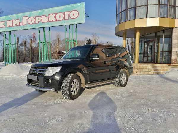 Mitsubishi Pajero, 2010 год, 1 300 000 руб.