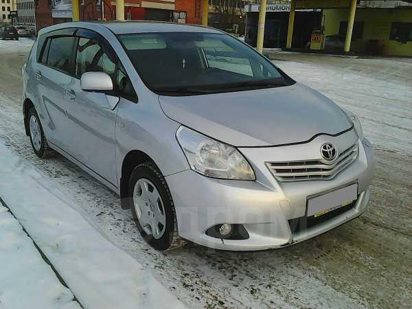 Toyota Verso, 2010 год, 625 000 руб.