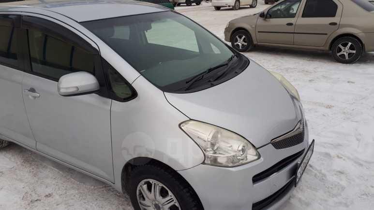 Toyota Ractis, 2008 год, 399 000 руб.
