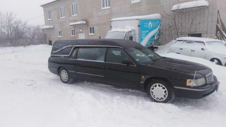Cadillac Fleetwood, 1999 год, 750 000 руб.