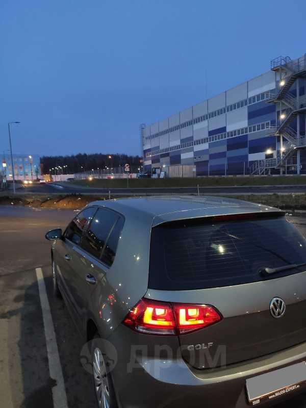 Volkswagen Golf, 2014 год, 615 000 руб.