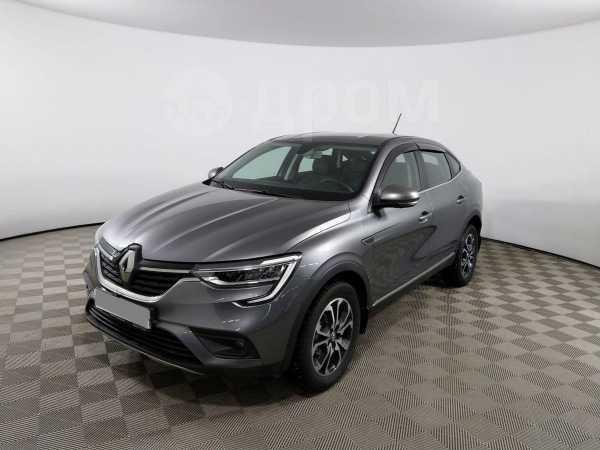Renault Arkana, 2019 год, 1 265 000 руб.