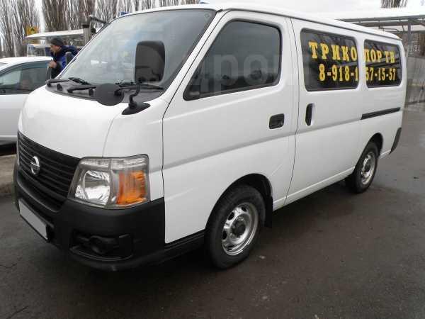 Nissan Caravan, 2009 год, 790 000 руб.