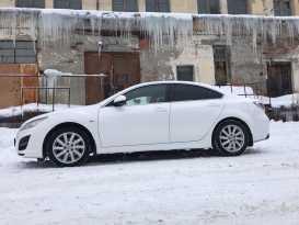 Новоуральск Mazda6 2010