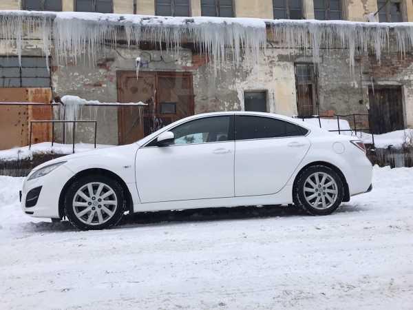 Mazda Mazda6, 2010 год, 539 000 руб.
