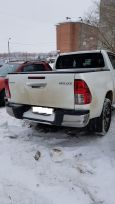 Toyota Hilux Pick Up, 2018 год, 2 510 000 руб.