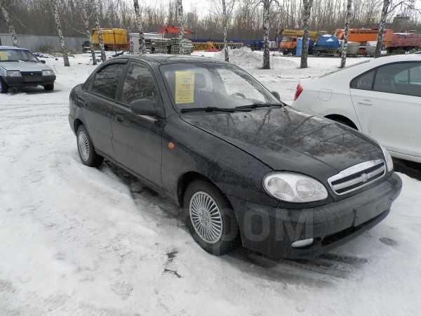 Chevrolet Lanos, 2006 год, 132 000 руб.