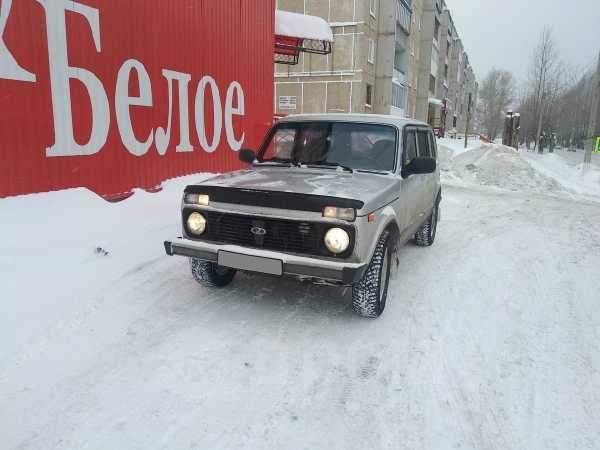 Лада 4x4 2131 Нива, 2012 год, 205 000 руб.