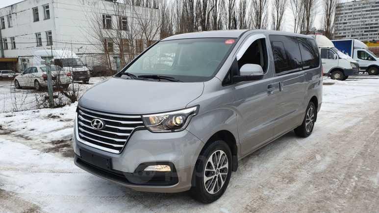 Hyundai Grand Starex, 2018 год, 2 520 000 руб.