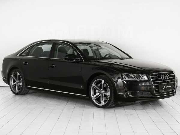 Audi A8, 2015 год, 2 199 000 руб.