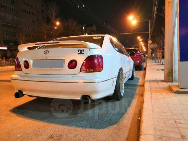 Toyota Aristo, 2004 год, 300 000 руб.
