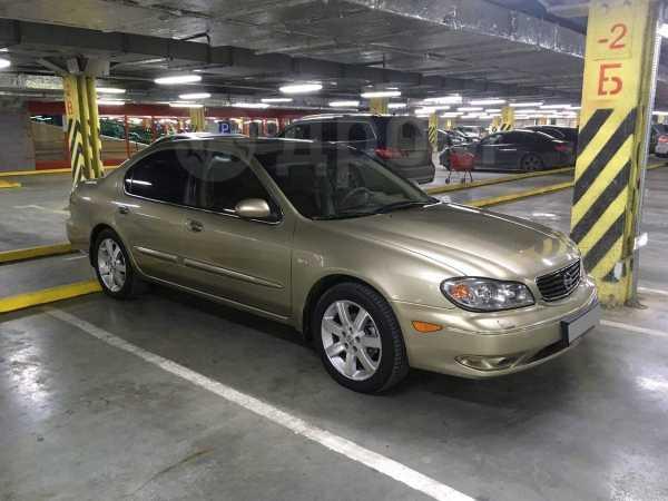Nissan Maxima, 2003 год, 375 000 руб.
