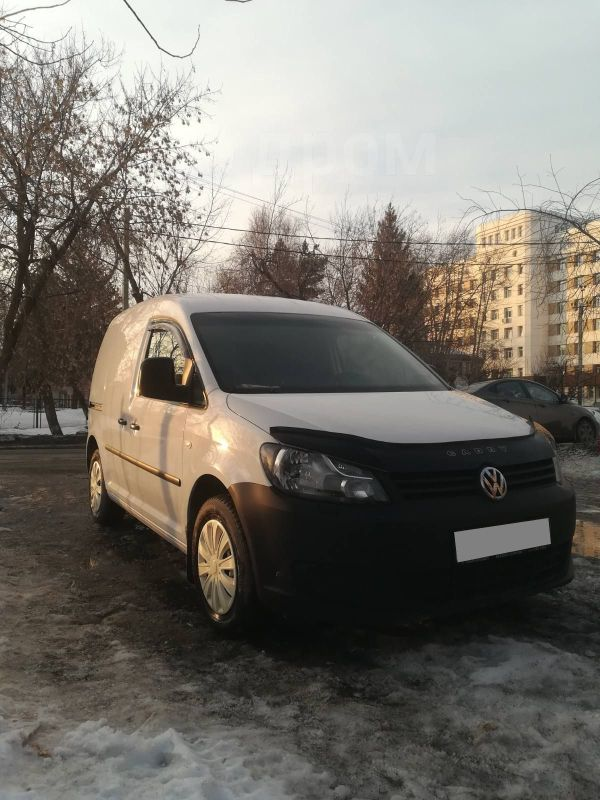 Volkswagen Caddy, 2011 год, 450 000 руб.