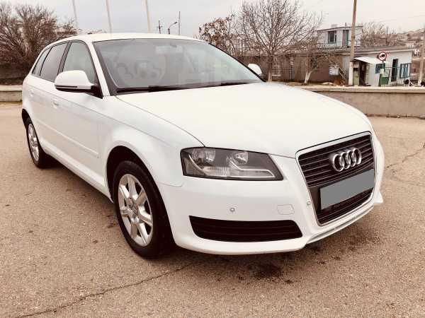 Audi A3, 2010 год, 550 000 руб.