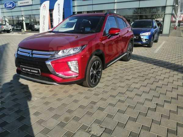 Mitsubishi Eclipse Cross, 2019 год, 2 094 000 руб.