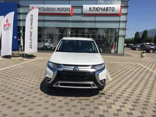 Mitsubishi Outlander, 2019 год, 2 165 500 руб.