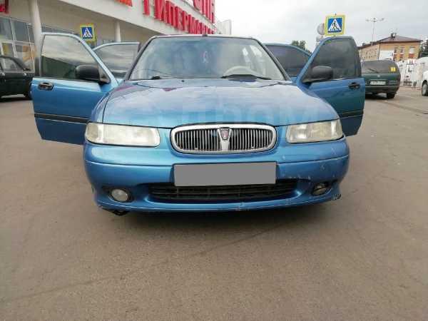 Rover 400, 1998 год, 40 000 руб.