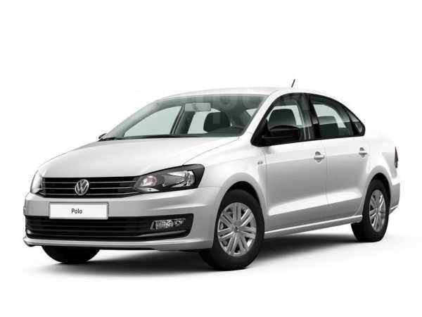 Volkswagen Polo, 2020 год, 913 300 руб.