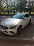 Mercedes-Benz C-Class, 2018 год, 1 990 000 руб.