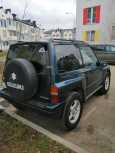 Suzuki Escudo, 1995 год, 220 000 руб.
