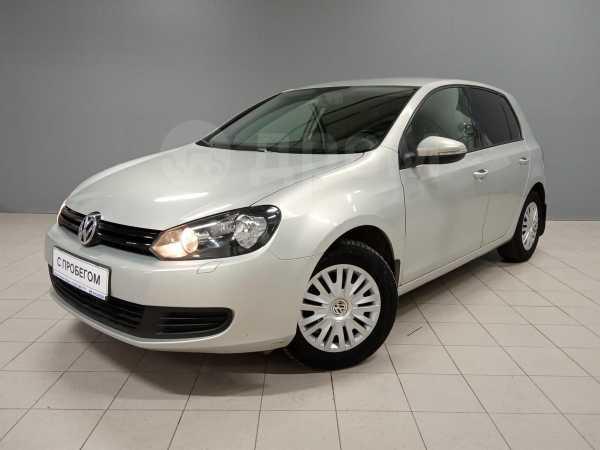 Volkswagen Golf, 2012 год, 440 000 руб.