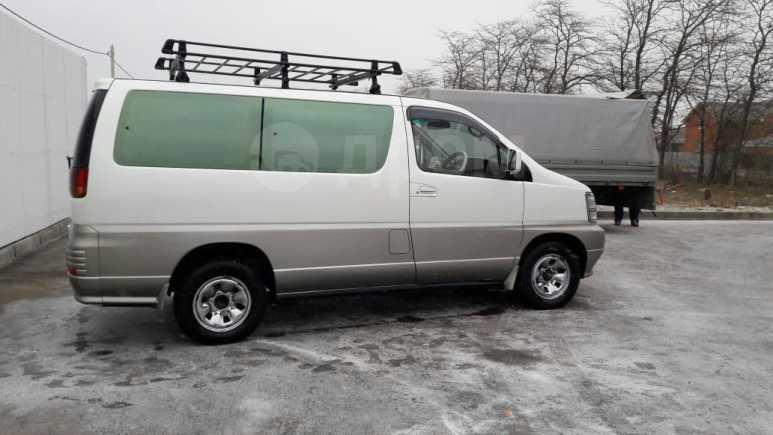 Nissan Elgrand, 1999 год, 500 000 руб.