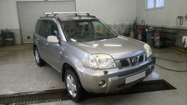 Nissan X-Trail, 2006 год, 409 000 руб.