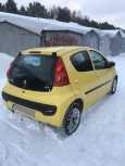 Peugeot 107, 2011 год, 299 000 руб.
