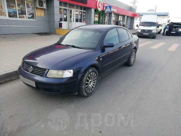 Volkswagen Passat, 1998 год, 145 000 руб.