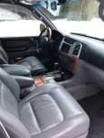 Lexus LX470, 2005 год, 850 000 руб.