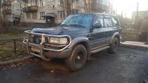 Санкт-Петербург Land Cruiser 1996